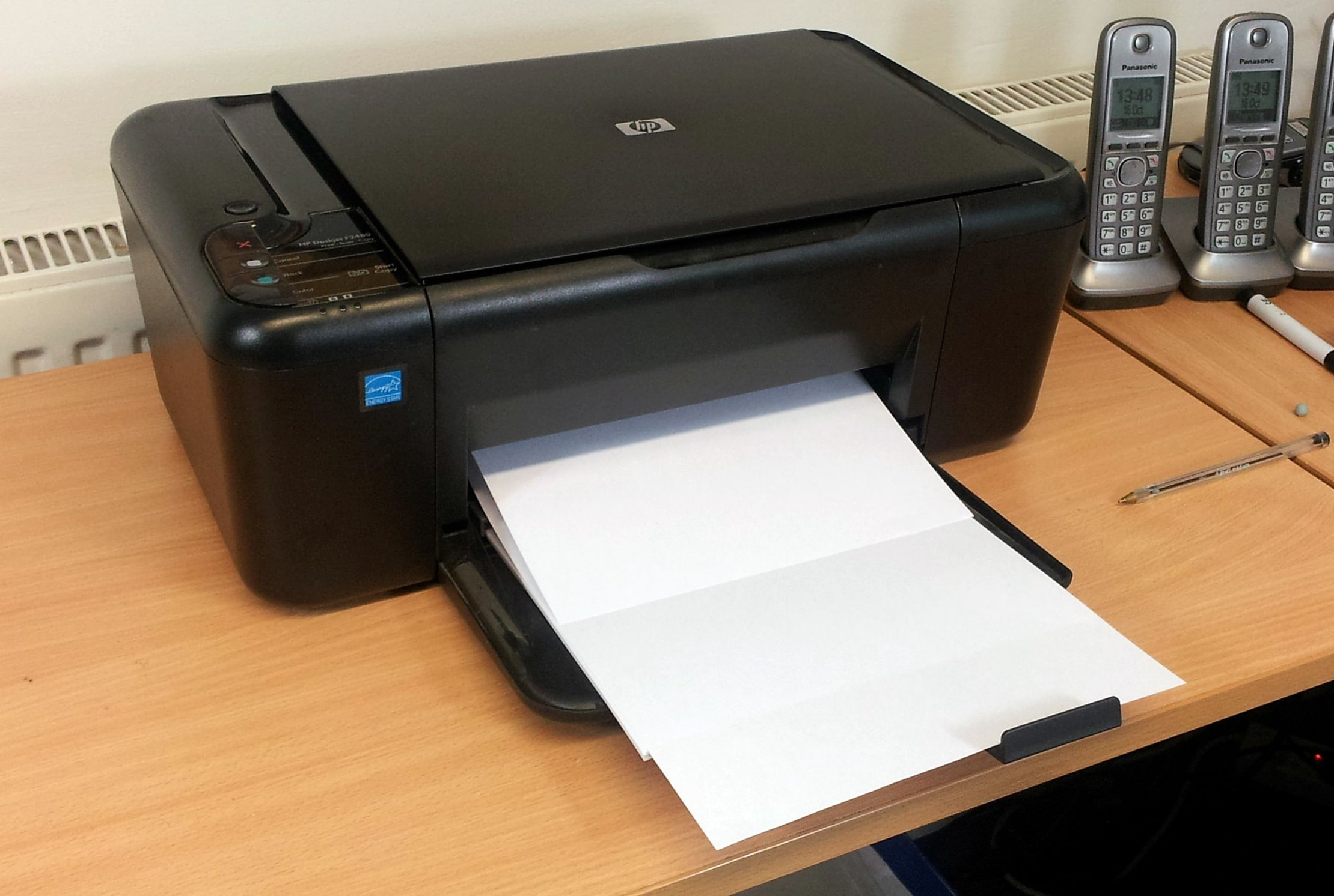 4 Common Issues Of HP Printer