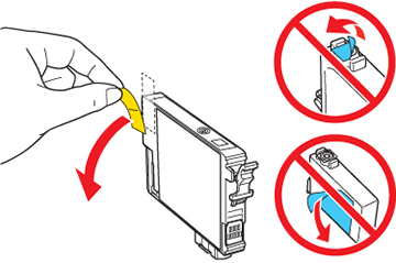 Check the Cartridge and take the required action