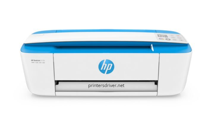 HP DeskJet Printer with Apple Software
