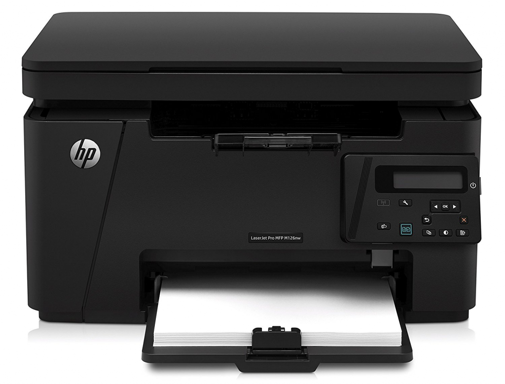 HP Printer Issue of Not Print