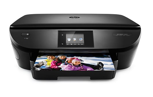 HP Printer Error Code oxc4eb872f